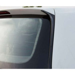 Rear spoiler side skirt (2 Pieces)