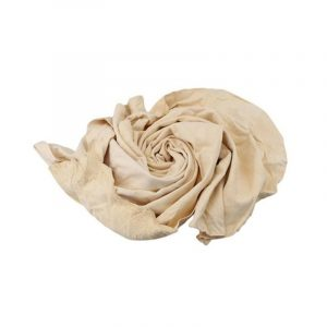 Natural suede leather for Cleaning/Drying