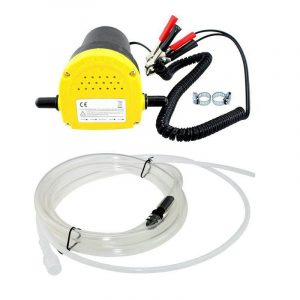 Electric 12v oil extractor pump