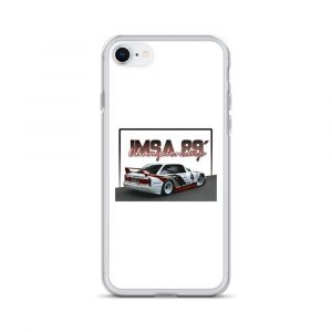 Audi 90 IMSA iPhone Case